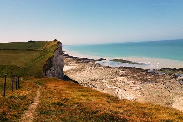 Selectair 4Disa Travel blog Normandië Frankrijk