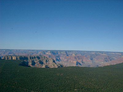 selectair 4disa travel Grand Canyon