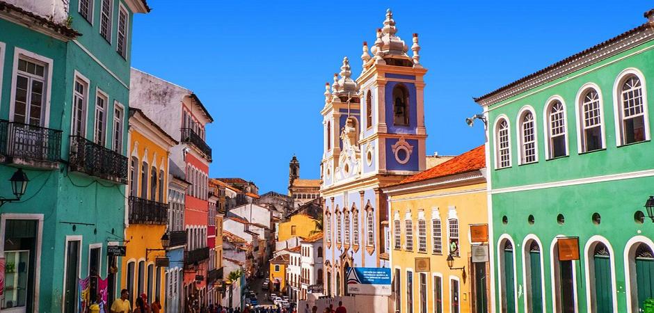 4Disa Travel Condetta travel Brazilie Travel Sensations