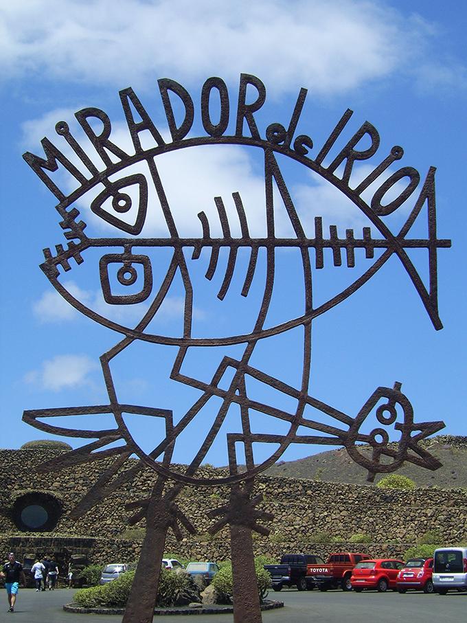Travel Lanzarote