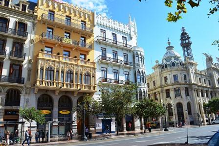 4Disa Travel Condetta Valencia