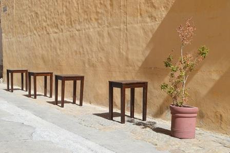 4Disa Travel Condetta Puglia