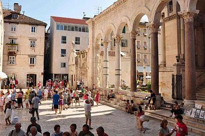Selectair 4Disa Travel Kroatië