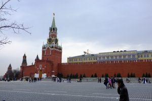 4Disa Travel Condetta Volga Cruise Moskou St. Petersburg