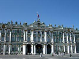 4disa travel condetta volga cruise Moskou