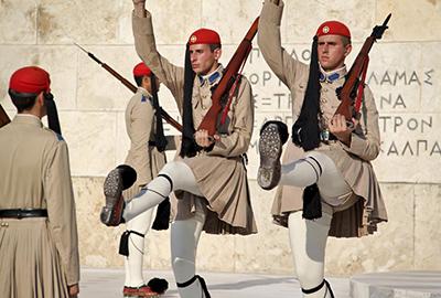 Griekenland Chalkidiki