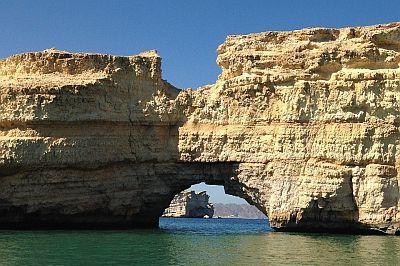Selectair 4Disa Travel Oman