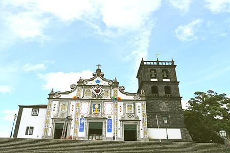 4Disa Travel Condetta Trave Azoren Sao Miguel