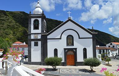 4Disa Travel Condetta Azoren