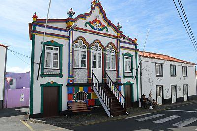 4disa travel selectair azoren Terceira
