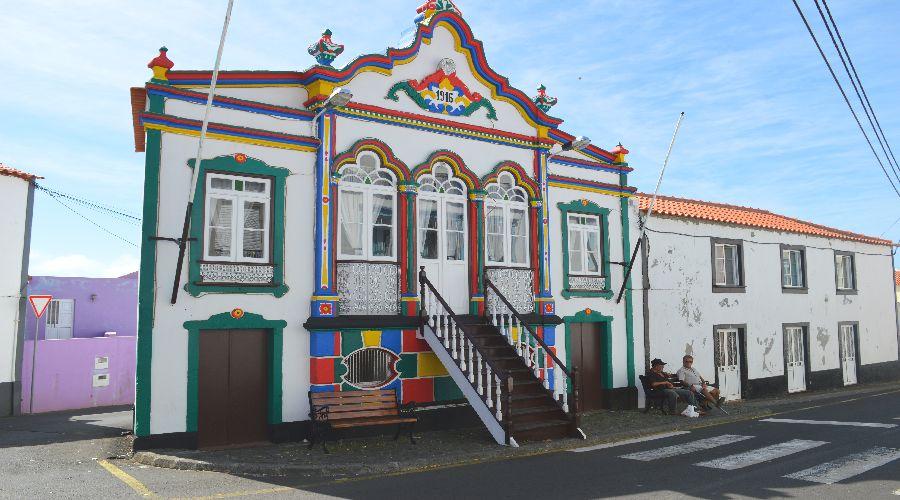 4 Disa Travel Condetta Azoren Terceira