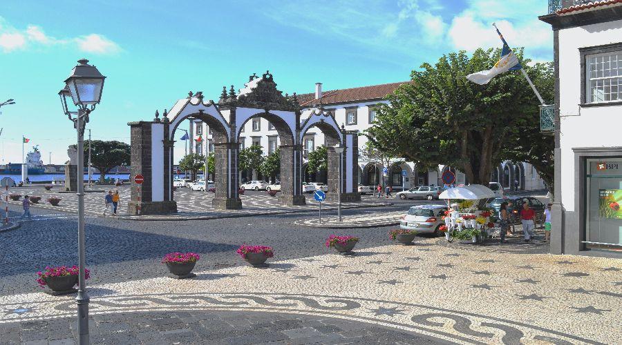 4 Disa Travel Condetta Azoren Sao Miguel