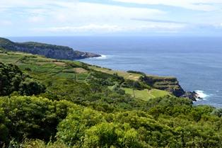 4Disa Travel Condetta Azoren Terceira
