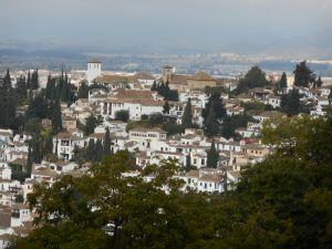 4Disa travel Condetta Andalusië Zuid Spanje