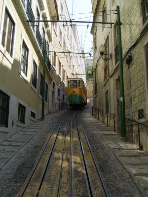 4Disa Travel Condetta Lissabon