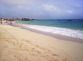 4Disa Travel Condette Kaapverdische Eilanden