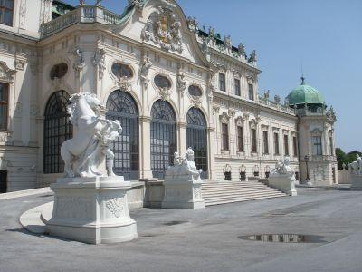 4Disa Travel Condetta Wenen