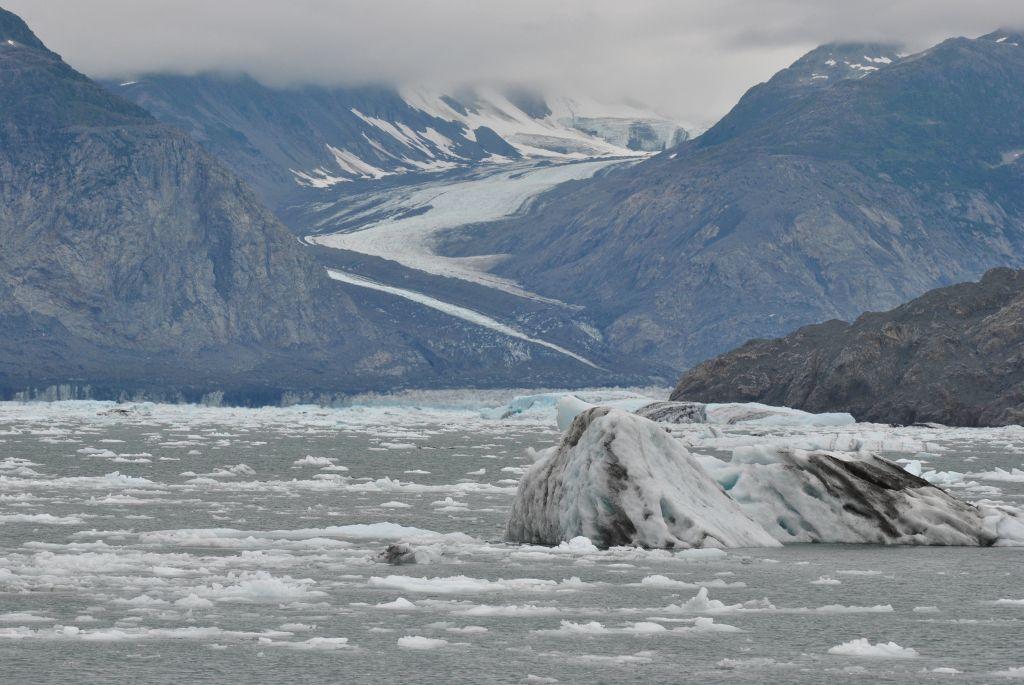 4Disa Travel Condetta Alaska