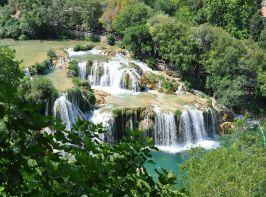 4Disa Travel Condetta Kroatië