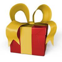 4Disa travel Condetta geschenk cadeau lijst