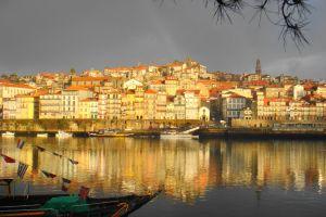 4Disa Travel Condetta Porto