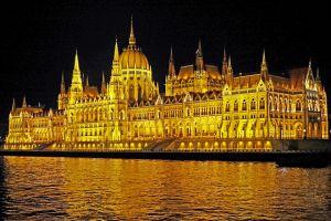 4Disa Travel Condetta Budapest