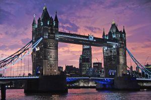 4Disa Travel Condetta Londen