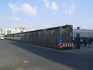 4Disa Travel Condetta Berlijn