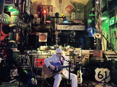 4Disa Travel Condetta Music Tour US