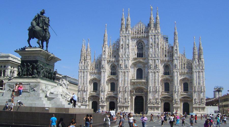 4Disa Travel Condetta Milaan