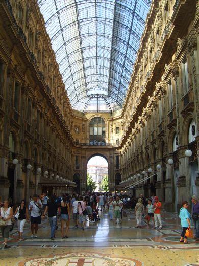 4Disa Travel Condetta Milaan citytrip