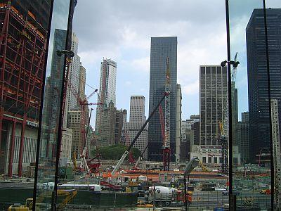 4disa travel condetta New York