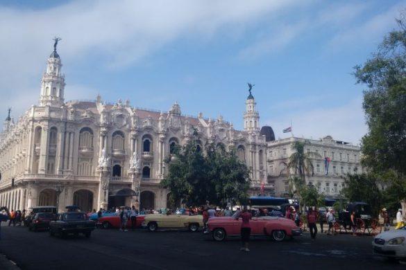 Selectair 4Disa Travel Cuba