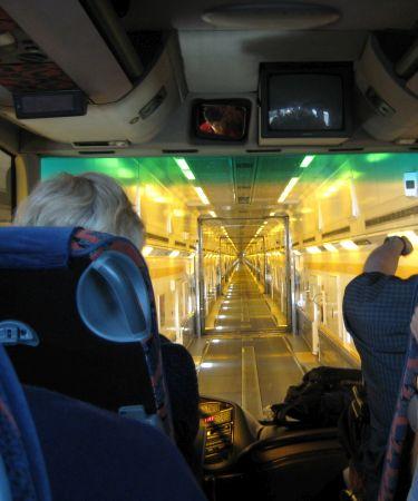 4Disa Travel Condetta Chunnel Kent Folkstone Calais