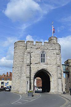 4disa travel condetta Kent Canterbury