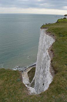 4Disa Travel Condetta Dover White Cliffs