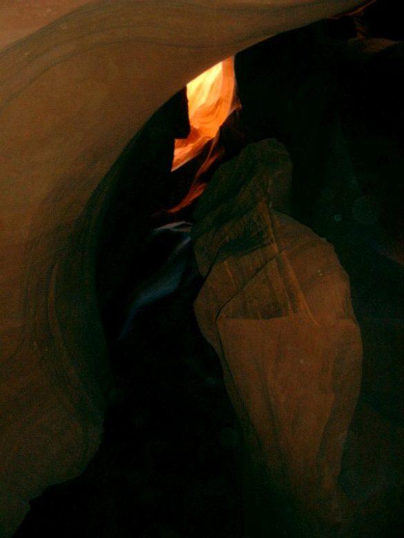 selectair 4disa travel arizona glen canyon lake powell antelope canyon flash floods