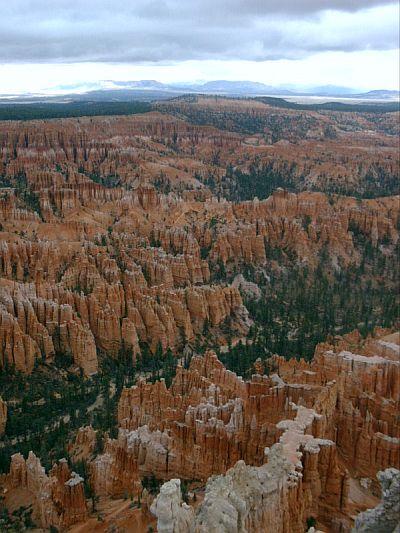 selectair 4disa travel Bryce Canyon