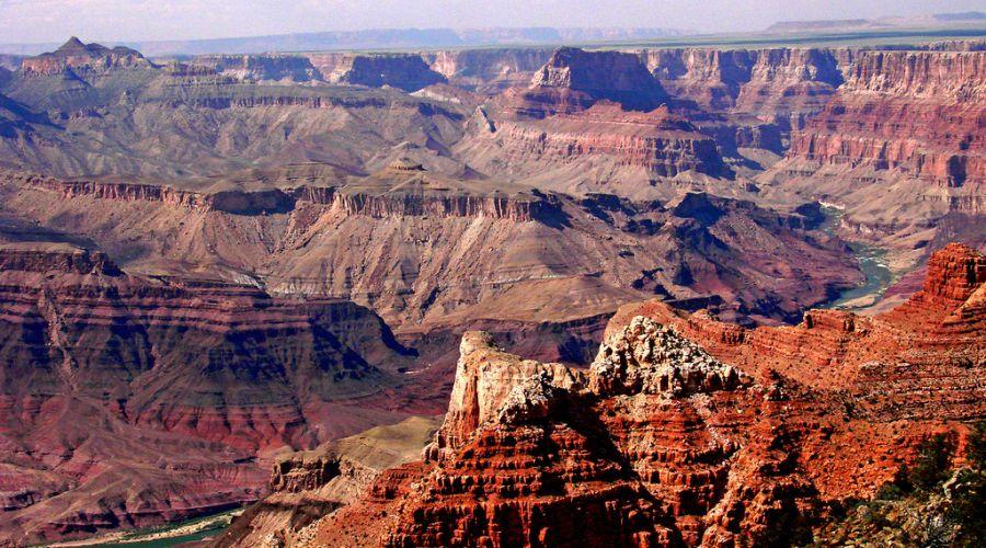 4Disa travel selectair grand canyon
