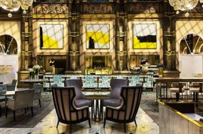 Selectair 4Disa Travel Hilton Paris Opera parijs