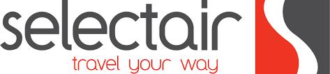 Selectair logo