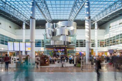 4Disa Travel brussels airport