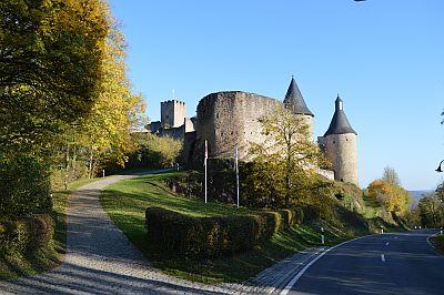 4Disa Travel Selectair Luxemburg