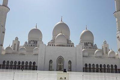selectair 4Disa Travel Abu Dhabi