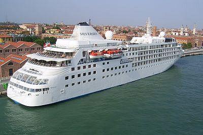 Selectair 4Disa Travel Cruise Venetië