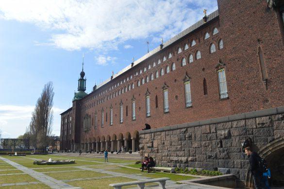 Selectair 4Disa Travel Stockholm