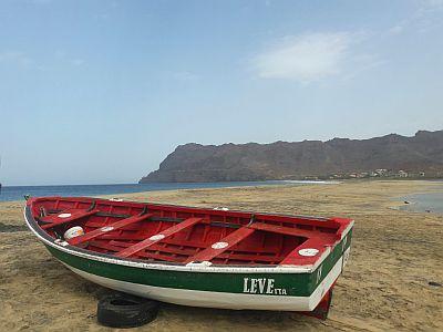 Selectair 4Disa Travel Kaapverdië