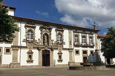 Selectair 4Disa Travel Porto Guimareas