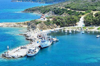 Selectair 4Disa Travel Griekenland Chalkidiki