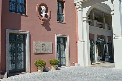 Selectair 4Disa Travel Costa del Sol Villa Padierna